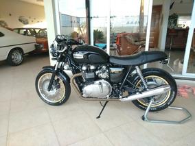Triumph Truxton 900