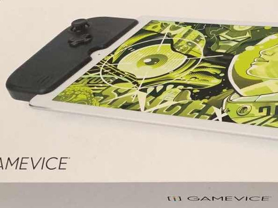 Gamevice Para iPad Air, iPad Air 2 E iPad Pro 9.7 Polegadas