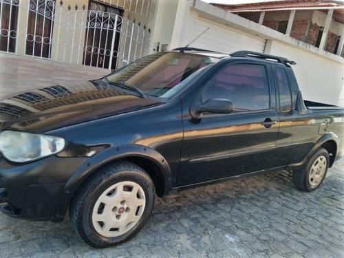 Fiat Strada 2009 1.4 Fire Flex 2p 80 Hp