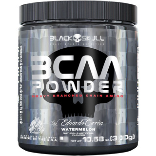 Bcaa Powder 300g Lemon