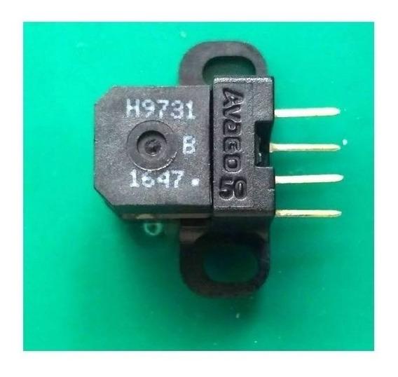 Heds9731 Encoder Avago H9731 H-9731 Sensor Encoder H9731