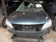 Sucata Nissan Sentra 2.0 Sl 2014 / 2015 Retirada De Peças