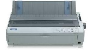 Epson Fx 2190 Impressora Matricial
