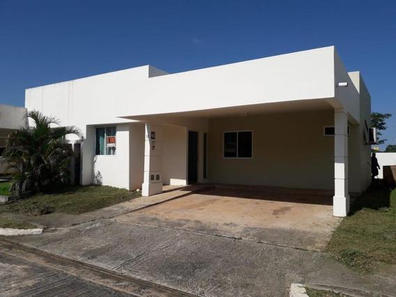 Vendo Casa Confortable En Mirador Del Mar, La Chorrera