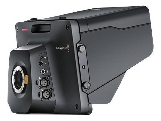 Blackmagic Design Studio Camera 4k Pronta Entrega