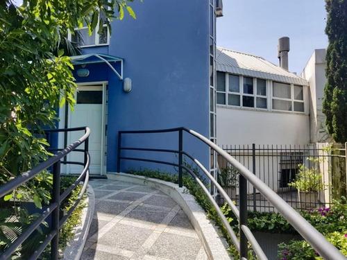 Casa Em Vila Assunção Com 4 Dormitórios - Vz2299
