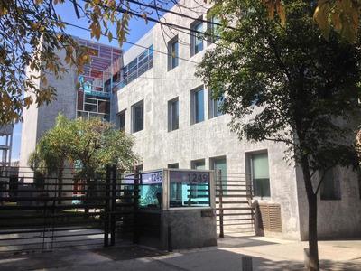 Excelente Oficina De 440mts, Edificio De Categoría.