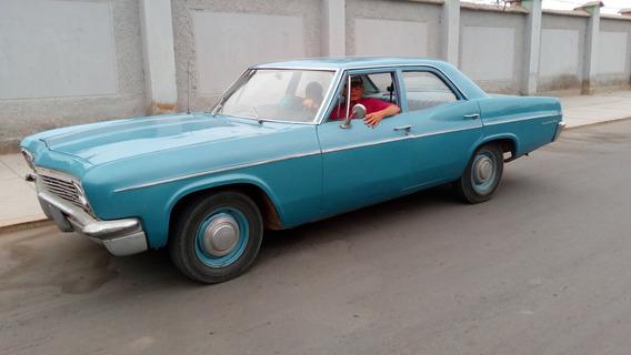 Chevrolet Belair 1966