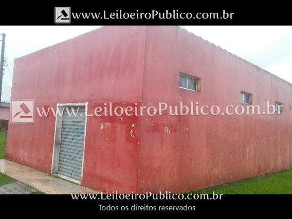 Capão Do Leão (rs): Terreno + Prédio Comercial Rryxv