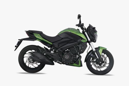 Bajaj Dominar 400 Naked Pronto Motos
