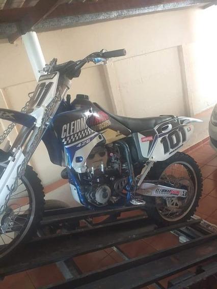 Yamaha Yz 426