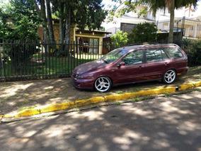Fiat Marea Weekend 2.0 Turbo 5p