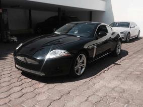 Jaguar Xkr 4.2 Coupe Mt 2008