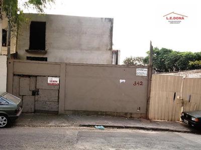Sobrado Residencial À Venda, Jaguaré, São Paulo. - So0371