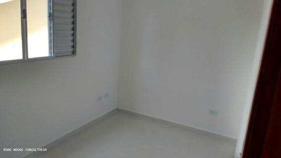 Sobrado Para Venda Em Arujá, Arujá America, 3 Dormitórios, 1 Suíte, 1 Banheiro, 2 Vagas - 000564