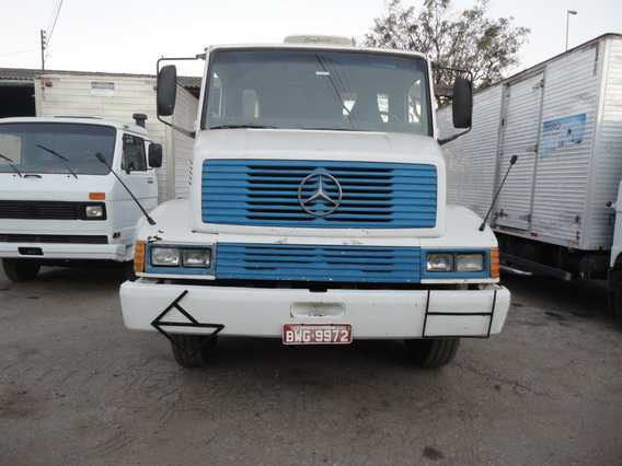 Mb1418 93 Truck Chassi