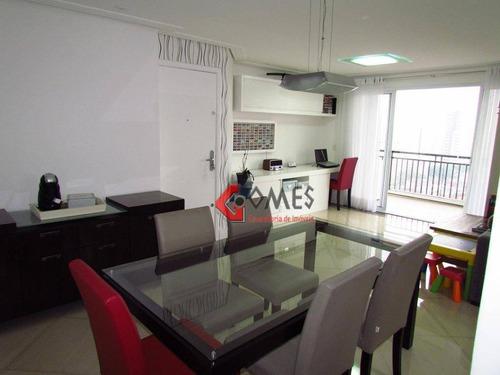 Imagem 1 de 23 de Cobertura Com 3 Dormitórios À Venda, 160 M² Por R$ 1.000.000,00 - Baeta Neves - São Bernardo Do Campo/sp - Co0137