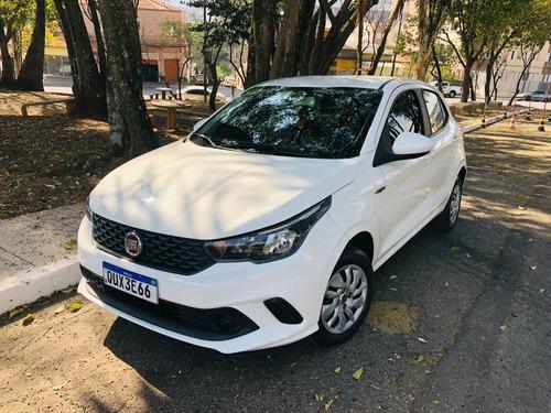 Imagem 1 de 8 de Fiat Argo 2020 1.0 Drive Flex 5p