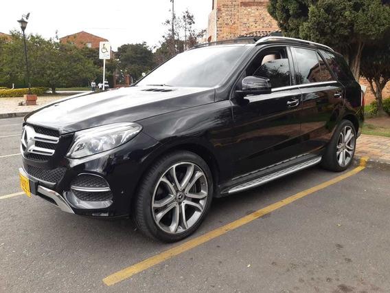 Mercedes Benz Gle 500 4 Matic 2019