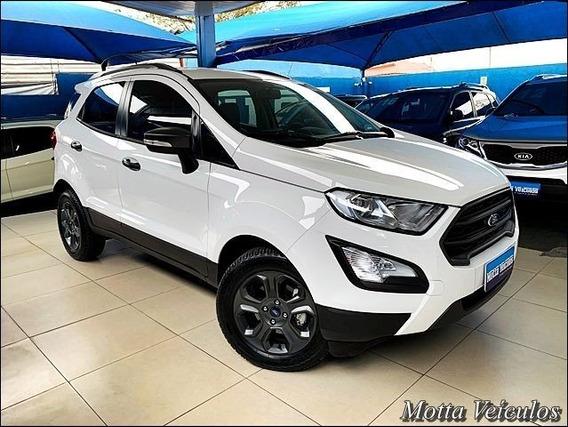 Ford Ecosport 1.5 Freestyle 12v