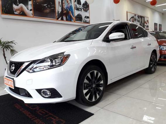 Nissan Sentra 2.0 16v Sl Cvt + Teto