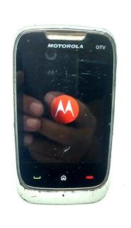 Celular Motorola Motogo Tv Ex440 Desbloqueado.2 Chip Usado