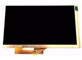 Tela Display Lcd Tablet Multilaser M7 3g Nb162