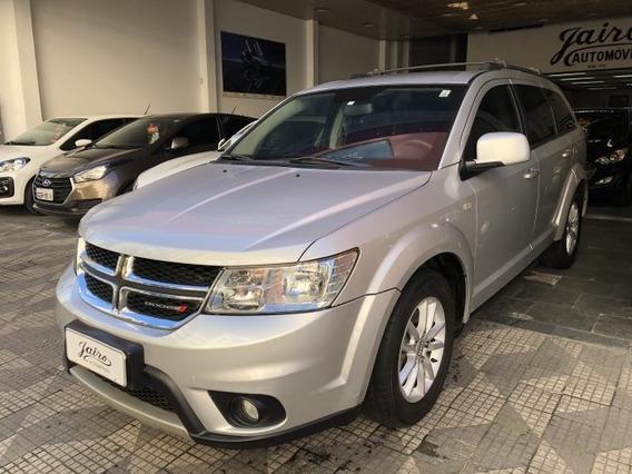 Journey 3.6 Sxt V6 Gasolina 4p Automático