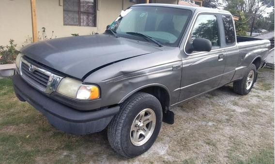 Mazda B3000 1998 (en Partes) 1998 - 2000 Motor 3.0 Automatic
