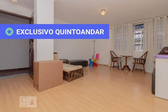 Casa Com 4 Dormitórios E 5 Garagens - Id: 892874394 - 174394
