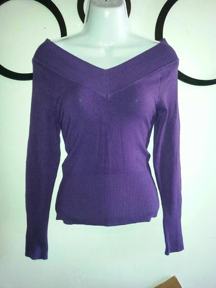 Suéter De Dama Mujer.