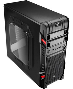 Pc Gamer Intel Core I3 8100 + 8gb Ddr4 + H310m + Ssd 240gb