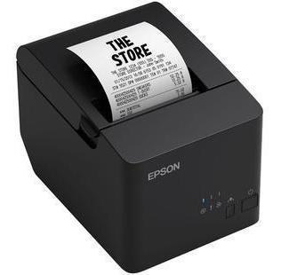Impressora Não Fiscal Epson Tm-t20x Usb