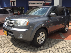 Honda Pilot Ex At 4x4 2010