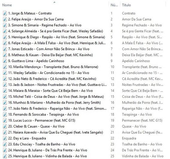 Kit Pack Dj 40gb De Musicas
