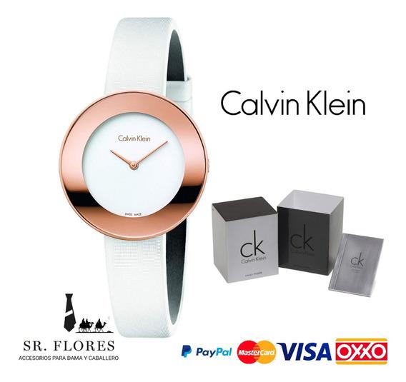 Reloj Calvin Klein Chic