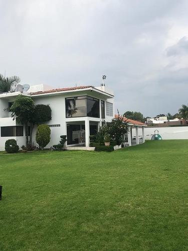 Uh Residencia En Venta Club De Golf Juriquilla