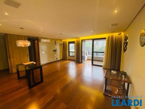 Apartamento - Pinheiros  - Sp - 626143