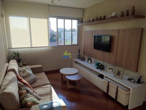 Imagem 1 de 14 de Apartamento - Vila Clementino - Ref: 14650 - V-872647