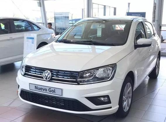 Volkswagen Gol Trend 1.6 Comfortline Automático 101cv Fm