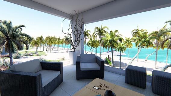 Proyecto Nuevo Frente Al Mar