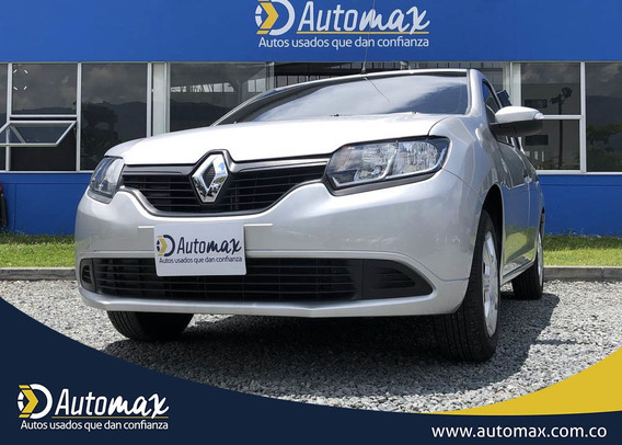 Renault Logan Life, Mt 1.6