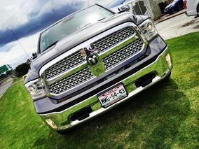 Dodge Ram 2500 Laramie 2016