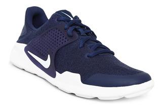 Tenis Nike Arrows Azul/blanco