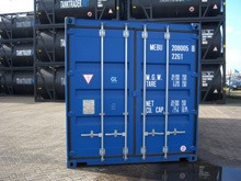 Contenedores Maritimos Container 20/40 Usados Entre Rios