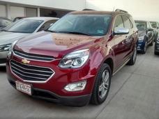 Chevrolet Equinox 2.4 Ltz 2016