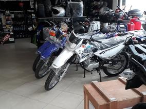 Yamaha Xtz125 Yamaha Mar Del Plata / Gesell