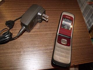 Celular Nokia 2702 A 2 Desbloqueado