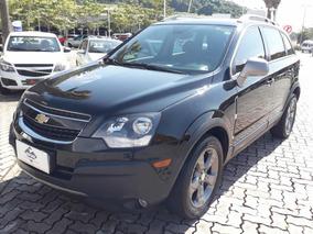 Chevrolet Captiva 2.4 Sport Ecotec 5p 2016