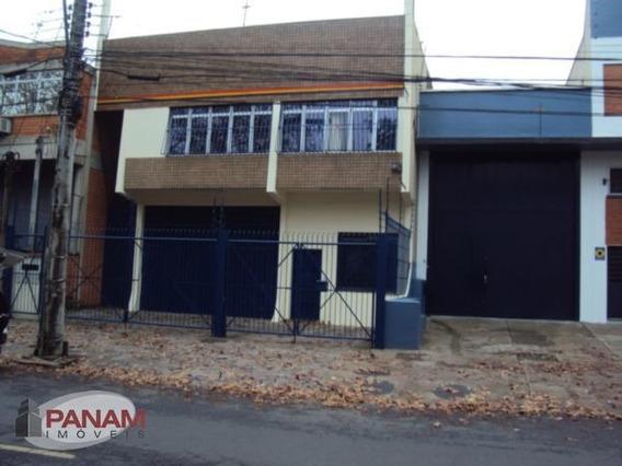 Deposito - Navegantes - Ref: 10461 - V-10461
